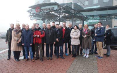 Миссия Экономическая Беларусь — до 130 международных совещаний в течение трех дней!